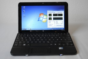 HP Mini 110 Series