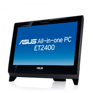 ASUS ET2400XVT - All-In-One Desktop PC