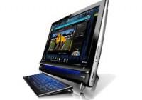 HP TouchSmart 600xt