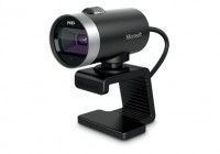 Microsoft lifecam cinema 720p HD