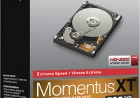 Seagate Momentus XT 500GB Hybrid Drive
